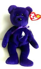 Princess Diana Ty Beanie Baby 1st Edition Made in Indonesia No Space - PVC  Rare
