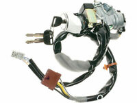 For 1990-1991 Honda Accord Ignition Lock and Cylinder Switch SMP 79428JM