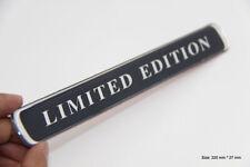 B442 Limited Edtion Emblem Badge auto aufkleber 3D car Sticker Groß