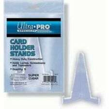 Small Lucite Stand for Card Holders Ultra Pro #81256