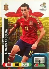 60 Álvaro Arbeloa - UEFA EURO 2012 ADRENALYN XL PANINI (10)