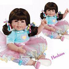 "Adora Dolls Sugar Rush Charisma Dolls,20"" Doll. Vinyl and Cloth Baby"