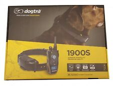 Dogtra 1900S 3/4 Mile Range Dog Training Collar System