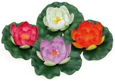 Oase Pontec Pondo Lily Floating Plant Lilly Ornament Decoration Colour Pond Aqua