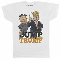 DONALD TRUMP PRESIDENT USA AMERICAN FUNNY GIFT MOVIE FILM COMEDY T SHIRT