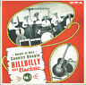 "VARIOUS ARTISTS - HILLBILLY BOOGIE Volume 1 - 10"" VINYL LP - (Rockabilly)"