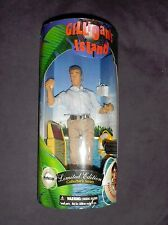 Russell Johnson signed Gilligan's Island action figure mega-RARE TV Professor