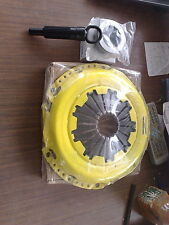 96-01 AUDI A4 1.8L TURBO eCM® STAGE 4 RACING CLUTCH    eCLUTCHMASTER