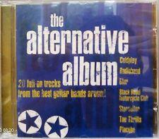 Various Artists - The Alternative Album Vol.2 (CD 2006)