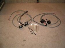 Custom Handlebar Switches & Wiring Harness for Choppers