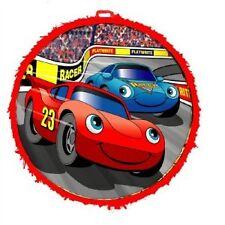 1 RACING CAR THEMED PINATA- PARTY BAG TOYS LOOT BAG