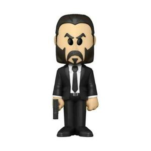 Funko Soda John Wick Non-Chase Keanu Reeves Movie Limited Edition Figure