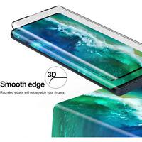 Pellicola Vetro 5D Temperato Copertura Totale CURVO per il Motorola Edge