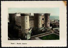 AD2157 Napoli - Città - Maschio Angioino