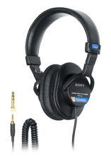 Sony MDR-7506 Headband Headphones - Black