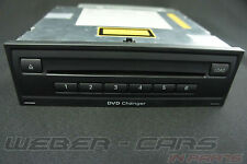 Org Vw Touareg 7p AUDI a8 4h Caricatore DVD mp3 CD DVD Changer Caricatore 4h0035108