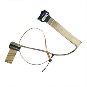Fit MSI MS16U1 LCD Cable EDP Screen Wire K1N-3040142-H39 40pin GTSZ