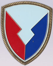 """United States Army Materiel Command   Challenge Coin 2.5"""" DIA"""