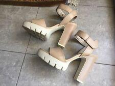 Platforms & Wedges Wide (C, D, W) Solid Shoes for Women