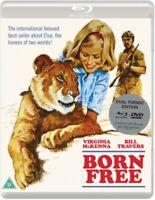 Born Gratuito Blu-Ray + DVD Nuovo (EKA70238)