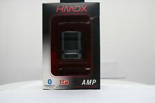 HMDX Amp Wireless Portable Bluetooth Speaker - Black