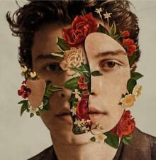 SHAWN MENDES Shawn Mendes S/T Self-Titled CD BRAND NEW Jewel Case