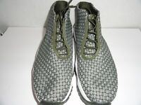 cheaper cb189 a4f2b Nike 656503 305 Nike Air Jordan Future Olive Canvas $150 New Basketball  Shoes
