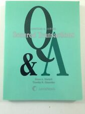 Questions and Answers : Secured Transactions - Markell, Zinnecker (Paperback, 20