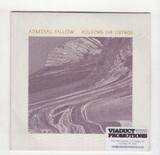 (IB233) Admiral Fallow, Holding The Strings - 2015 DJ CD