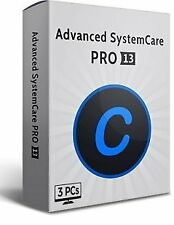 Advanced systemcare 13.5 pro 2020 license key