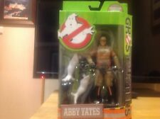 Ghostbusters Abby Yates figure (new)