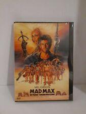 Mad Max Beyond Thunderdome (DVD, 1997)