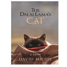 The Dalai Lama's Cat book by David Michie Paperback 9781781800560 NEW