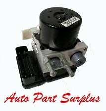 2011 Jeep Wrangler New OEM Anti-Lock brake ABS module and controller