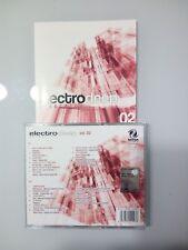 COMPILATION - ELECTRO DEEP SELECTION - DOPPIO CD