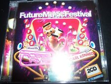 Future Music Festival 2008 Mixed By Robbie Rivera & Carl Kennedy 2 CD – Like New