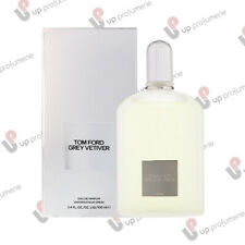 TOM FORD GREY VETIVER 100 ML EAU DE PARFUM SPRAY SCATOLA DANNEGGIATA