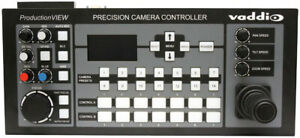Vaddio ProductionView Precision Camera Controller *999-5700-000