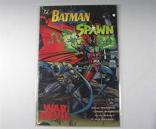 DC Comic **BATMAN SPAWN WAR DEVIL** 1994 VF/NM (a)