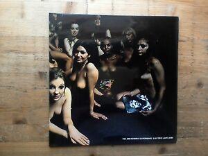 Jimi Hendrix Electric Ladyland Near Mint 2 x Vinyl Record 2657 012 1973 Reissue