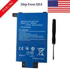 """Battery MC-354775-05 S13-R1-D For Amazon Kindle PaperWhite 2 Gen 6"""" DP75SDI US"""