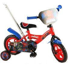 "Bike 10 "" Spiderman Disney boy kid bicycle 10 inch New"