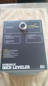 Brand New! Rite Hite HD1600 Hydraulic Dock Leveler