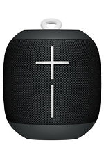 Ultimate Ears Wonderboom Portable Bluetooth Speaker Black