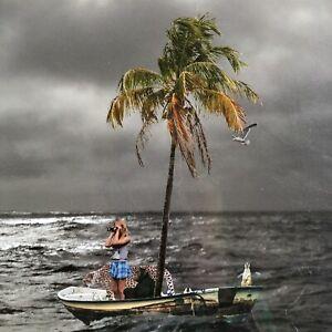 "Kate Harrold Photography Digital Collage Art Print ""Nora The Explorer"" 16x20 $70"