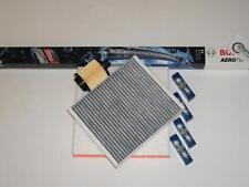 Filtersatz Inspektionspaket Opel Mokka 1.6 1.8 incl. Bosch Wischerblättern