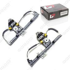 2x Elevalunas Conjunto Trasero Izquierda Derecha Para Land Rover Freelander LN