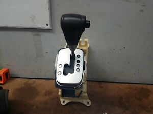 KIA SPORTAGE KM 2008 MODEL AWD 4 SPEED AUTO GEAR SHIFTER SELECTOR