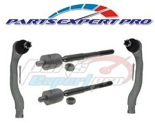 2007-2011 TOYOTA CAMRY STEERING TIE ROD END INNER & OUTER SET 05-12 AVALON