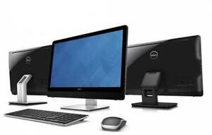 Dell Inspiron 24 ( 5459 ) All-In-One Desktop FHD Touch i5 6th 8GB 1TB  930M -26